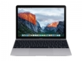 Apple MacBook 12インチ 256GB スペースグレイ MLH72J/A  (Early 2016)