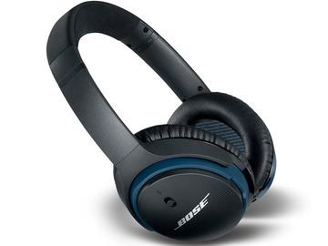 BOSESoundLink around-ear wireless headphones II