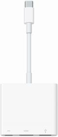 AppleUSB-C Digital AV Multiportアダプタ MJ1K2AM/A