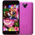 LG電子docomo Disney Mobile on docomo DM-02H Pink