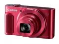 CanonPowerShot SX620 HS (RE) レッド