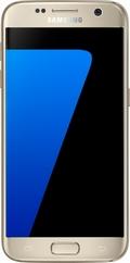 SAMSUNGGALAXY S7 Duos SM-G930FD 32GB Gold Platinum(海外携帯)