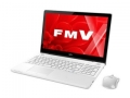 Fujitsu LIFEBOOK AH AH77/Y FMVA77YW プレミアムホワイト