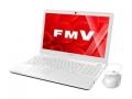 Fujitsu LIFEBOOK AH AH42/Y FMVA42YW プレミアムホワイト