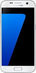 SAMSUNGGALAXY S7 Duos SM-G930FD 32GB White Pearl(海外携帯)