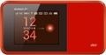 Huaweiau Speed Wi-Fi NEXT W03 HWD34 オレンジ HWD34SDA