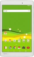 LG電子 au Qua Tab PX LGT31 ホワイト