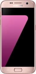 SAMSUNGGALAXY S7 Duos SM-G930FD 32GB Pink Gold(海外携帯)