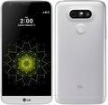 LG電子LG G5 Dual SIM LG-H860N 32GB Silver(海外携帯)
