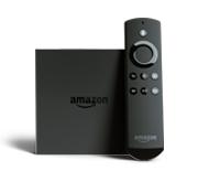 AmazonFire TV(2015年発売モデル)