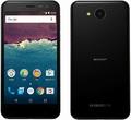 SHARP ymobile Android One 507SH ブラック