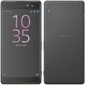 SONYXperia XA Ultra Dual F3216 16GB Graphite Black(海外携帯)