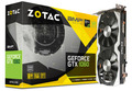 ZOTAC GeForce GTX 1060 6GB AMP! Edition (ZT-P10600B-10M) GTX1060/6GB(GDDR5)/PCI-E