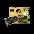 玄人志向 GF-GTX1060-6GB/OC/DF GTX1060/6GB(GDDR5)/PCI-E