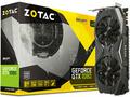 ZOTAC GeForce GTX 1080 AMP Edition(ZTGTX1080-8GD5XAMP01/ZT-P10800C-10P) GTX1080/8GB(GDDR5X)/PCI-E