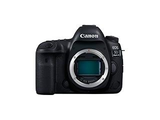 CanonEOS 5D Mark IV (WG) ボディー