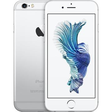 AppleiPhone 6s 32GB シルバー (国内版SIMロックフリー) MN0X2J/A