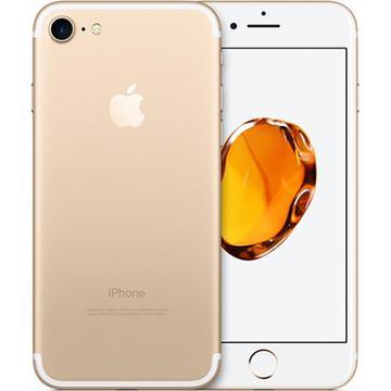 au iPhone 7 128GB ゴールド MNCM2J/A