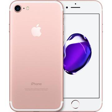 Appleau iPhone 7 128GB ローズゴールド MNCN2J/A