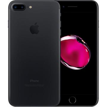 Apple au iPhone 7 Plus 128GB ブラック MN6F2J/A