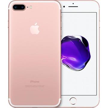 Appleau iPhone 7 Plus 256GB ローズゴールド MN6P2J/A