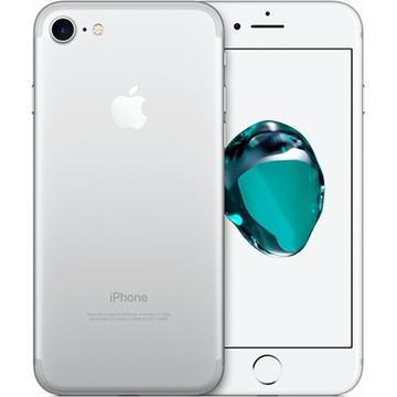 AppleiPhone 7 128GB シルバー (国内版SIMロックフリー) MNCL2J/A