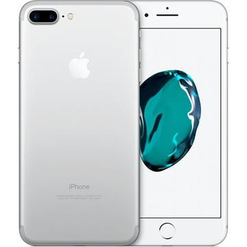 AppleiPhone 7 Plus 128GB シルバー (国内版SIMロックフリー) MN6G2J/A