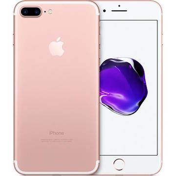 iPhone 7 Plus 128GB ローズゴールド (国内版SIMロックフリー) MN6J2J/A