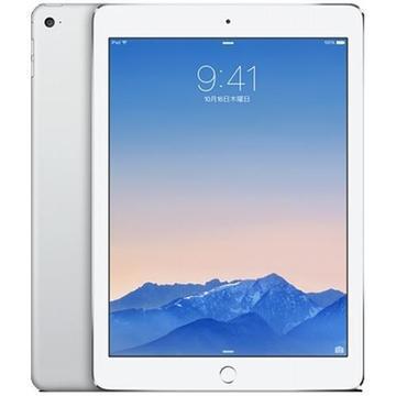 au iPad Air2 Cellular 32GB シルバー MNVQ2J/A