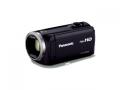 PanasonicHC-V360MS-K ブラック