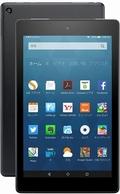 AmazonFire HD 8(2016/第6世代) 16GB ブラック