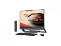 NECLAVIE Desk All-in-one DA770/FAB PC-DA770FAB ファインブラック