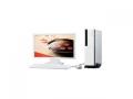 NECLAVIE Desk Tower DT150/FAW PC-DT150FAW ホワイト