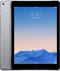 Apple au iPad Air2 Cellular 32GB スペースグレイ MNVP2J/A