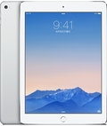 Apple SoftBank iPad Air2 Cellular 32GB シルバー MNVQ2J/A