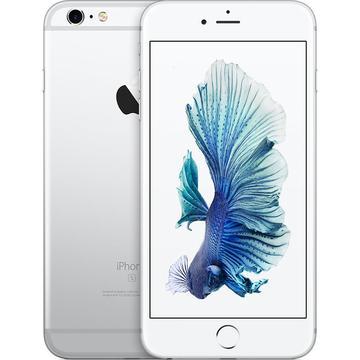 Appledocomo 【SIMロック解除済み】 iPhone 6s Plus 128GB シルバー MKUE2J/A