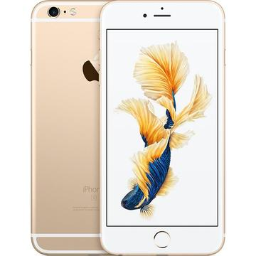 Appledocomo 【SIMロック解除済み】 iPhone 6s Plus 64GB ゴールド MKU82J/A
