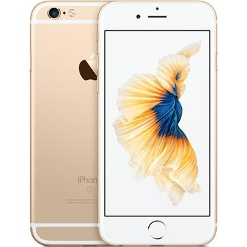 AppleSoftBank 【SIMロック解除済み】 iPhone 6s 16GB ゴールド MKQL2J/A