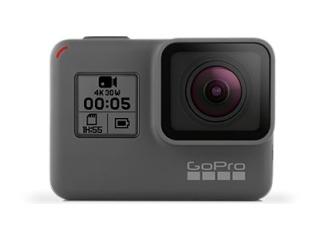 GoProGoPro HERO5 Black CHDHX-501-JP