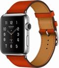 AppleApple Watch HERMES Series2 42mmシンプルトゥール ヴォーエプソン(フー)レザー