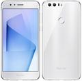 Huawei honor8 FRD-L02 パールホワイト