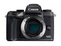 CanonEOS M5 ボディ グラファイト
