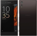 SONYXperia XZ F8331 LTE 32GB Mineral black(海外携帯)