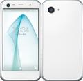 SHARPSoftBank AQUOS Xx3 mini 603SH ホワイト