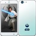 SHARPSoftBank STAR WARS mobile SW001SH ライトサイド エディション