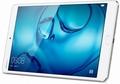 HuaweiMediaPad M3 LTEモデル BTV-DL09 4GB 32GB Silver(海外端末)