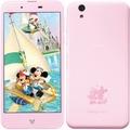 SHARPdocomo Disney Mobile on docomo DM-01J Pink