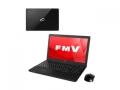 Fujitsu LIFEBOOK AH AH53/A3 FMVA53A3B シャイニーブラック
