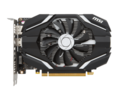 MSIGeForce GTX 1050 Ti 4G OC GTX1050Ti/4GB(GDDR5)/PCI-E