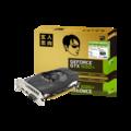 玄人志向 GF-GTX1050Ti-4GB/OC/SF GTX1050Ti/4GB(GDDR5)/PCI-E